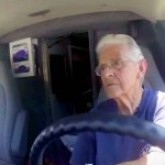 This Ambulance Driver Drove Straight Past Retirement. And at 87, She's Still Going Strong.