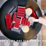 Leave It to Ikea to Show Us How to Cook In the Kitchen.