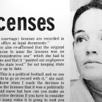 40 Years Ago, a Gay Couple Applied for a Marriage License. And She Approved It.