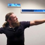 A WWE Superstar Just Danced to 'I'm Too Sexy' In the Name of Cancer Research. And It Was Perfect.