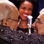 An Elderly Couple Hears Their Wedding Song In a Nursing Home. What They Do Next Makes Me Smile.