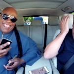 Stevie Wonder Gets Into a Car With James Corden… And Brings Him to Tears With an Amazing Gift.