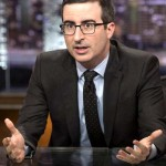 John Oliver Made a Brilliant Point About Mental Health That Everyone Failed to Notice.