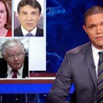 Trevor Noah Points Out the Hypocrisy of Being Pro-Life and Anti-Gun-Control. And He Nails It.