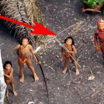 He Flew Over the Last Uncontacted Tribe In the World. And What He Recorded Is Simply Amazing.