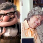 A Couple Recreated Disney's 'Up' for Their 60th Anniversary to Show Us What True Love Looks Like.