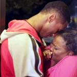 Watch an NBA Rookie Surprise His Mom With the Best Birthday Gift Ever.