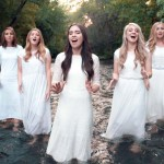This A Cappella Cover of 'Amazing Grace' Is So Beautiful It Hurts.
