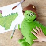 Ikea Is Turning Kids' Drawings Into Actual Toys You Can Buy. There's a Very Cool Reason Why.