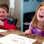 Jimmy Kimmel Had Parents Tell Their Kids They Ate Their Halloween Candy Again.