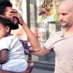 When a Single Dad Explains the Real Reason He's Homeless, Everyone Breaks Down In Tears.