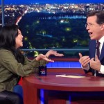 Stephen Colbert Admits He's Probably a Racist In a Can't-Miss Interview With Margaret Cho.