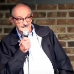A 89-Year-Old Goes On Stage to Try Stand-Up Comedy for the First Time… And Crushes It.