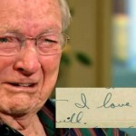 70 Years Ago, a WW2 Vet Wrote a Long-Lost Love Letter to His Wife. Now Watch It Finally Get Read.