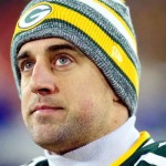 When a Fan Yelled Anti-Muslim Comments at a Packers Game, Aaron Rodgers Couldn't Let It Stand.