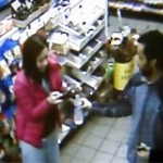 A Couple Walks Into a Gas Station. Watch What the Clerk Does When Something Seems Wrong.