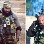 People Are Calling This Man 'The Iraqi Rambo'. Because He's Killed Over 1,500 ISIS Members.