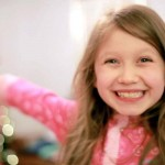 100 Families Were Asked to Film Their Christmas. What They Recorded Will Make You Smile.