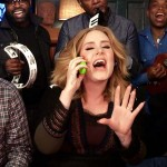 Bet You've Never Heard Adele Perform 'Hello' Like This. Wow.