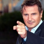 Liam Neeson Tells Everyone In the World to Stop Pretending Like Facts Don't Exist.