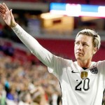 This Abby Wambach Tribute Video From the U.S. Soccer Team Just Might Move You to Tears.