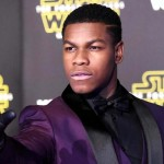 A 'Star Wars' Leading Actor Shuts Down Racist Fans In the Most Brutal Way Possible.