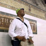He Stood Singing In the Same Train Station for 10 Years. Then, a Woman Asked Him Why.