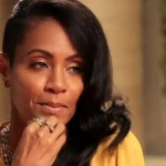 Jada Pinkett Smith Is Asked: How Hard Is It Being a Wife and Mom? I Didn't Expect Her to Be So Real.