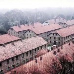 They Flew a Drone Over Auschwitz. And What It Recorded Will Chill You to the Bone.