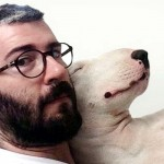 This Guy's Ex-Wife Left Him Nothing But a Dog. So This Is What He Did…