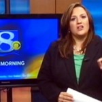 A Bully Called This News Anchor 'Fat'. Now Watch Her Destroy Him On Live TV.