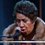 Carole King and President Obama Couldn't Even Handle This Aretha Franklin Performance.