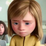 'Inside Out' Without All the Scenes With Emotions Is Weird and Awesome — And Still Sad.