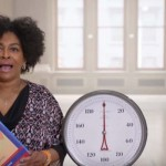 They Put a Scale In 'Grand Central' and Asked Women to Weigh Themselves. Watch What Happens Next.