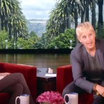 A Deaf Mom Sits Down for an Interview. Now Watch What Ellen Does On-Air.