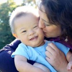 She Flew to China to Adopt a Boy With Down Syndrome. But She Had Bigger Plans.