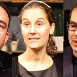A Priest, a Rabbi and an Imam Walk Into a Bar… And Discuss Gay Rights.