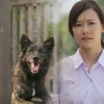 She Rescued a Stray Dog From the Brink of Death. Now Watch What Happens When She Says Goodbye.