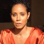 Jada Pinkett Smith Tells Everyone In the World to Stop Pretending Like Facts Don't Exist.