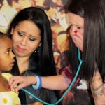 After Losing Her Baby Boy, This Mom Hears His Heartbeat Again… Inside a Little Girl.