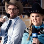 Amy Schumer and Seth Rogen's 'Super Bowl' Ad Is Here to Save America.