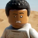 Lego Spoofs the 'Star Wars' Trailer. And It's Ever Better Than the Original.