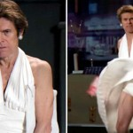 One of the Best 'Super Bowl' Ads Yet Is Willem Dafoe Dressed as Marilyn Monroe.