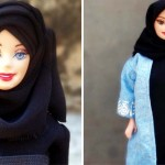 Barbie Gets a Muslim Makeover. And She's Absolutely Stunning.