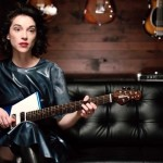 This Is the Guitar Women Have Been Waiting For… And It's Pure Genius.