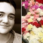 A High School Senior Buys Valentine's Day Flowers for All 834 Girls at His School.