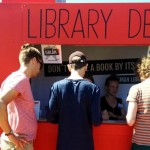 A New Kind of Library Is Popping Up Around the World. But Instead of Books, You Borrow People.