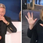 This Adele Prank Is So Funny, Even Ellen Can't Hold Back Her Laughter.