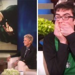 Ellen Meets a Dancing Barista With Autism… And Gives Him the Surprise of His Life.