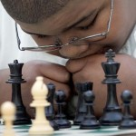 Chess Can Have a Huge Impact On Kids' Lives. Just Ask the First Black Grandmaster.